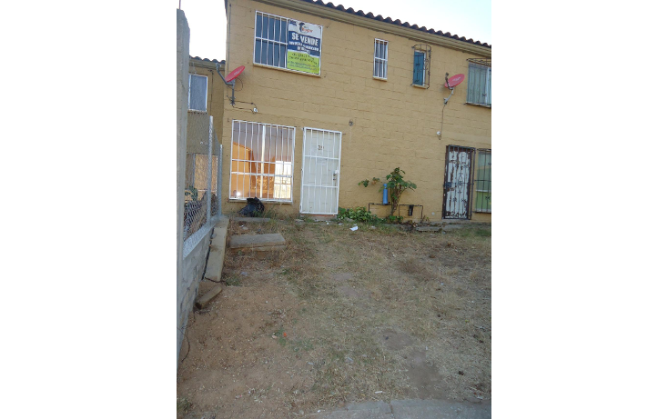 Foto de casa en venta en  , vista real, santa cruz xoxocotlán, oaxaca, 1136861 No. 01
