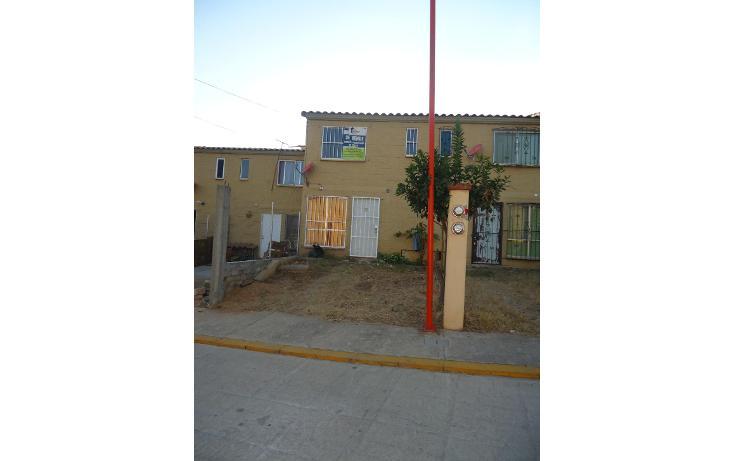 Foto de casa en venta en  , vista real, santa cruz xoxocotlán, oaxaca, 1136861 No. 02