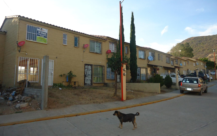 Foto de casa en venta en  , vista real, santa cruz xoxocotlán, oaxaca, 1136861 No. 17