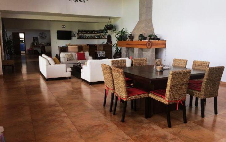Foto de casa en venta en vista real, vista real y country club, corregidora, querétaro, 1319581 no 14