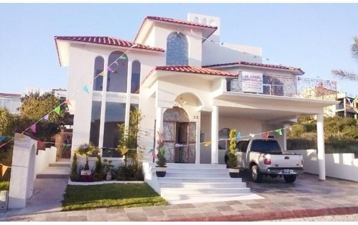 Foto de casa en venta en  , vista real y country club, corregidora, querétaro, 1310213 No. 01