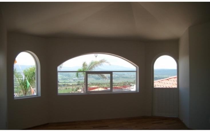 Foto de casa en venta en  , vista real y country club, corregidora, querétaro, 1310213 No. 09