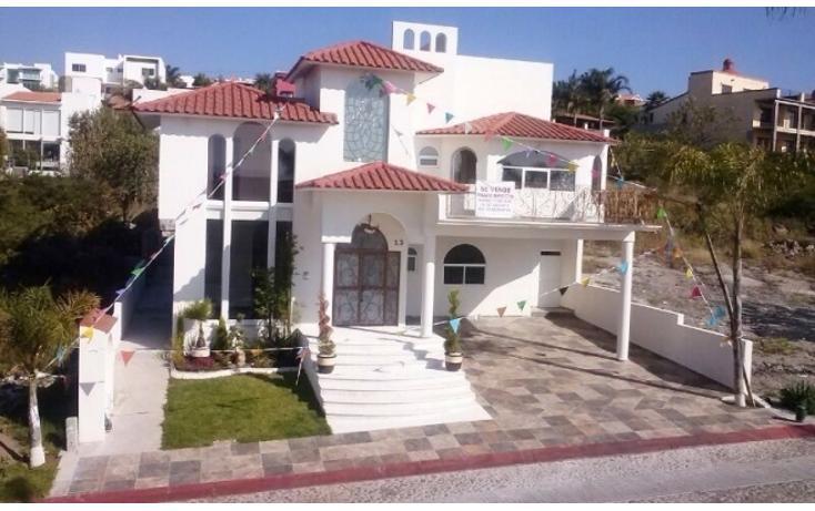 Foto de casa en venta en  , vista real y country club, corregidora, querétaro, 1310213 No. 11