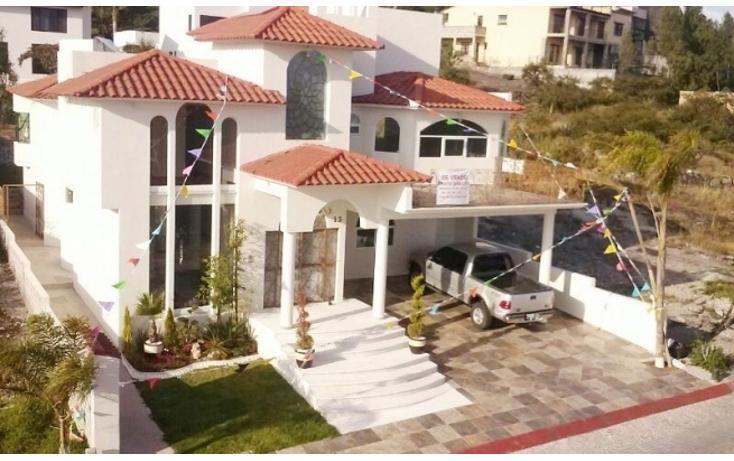 Foto de casa en venta en  , vista real y country club, corregidora, querétaro, 1310213 No. 12