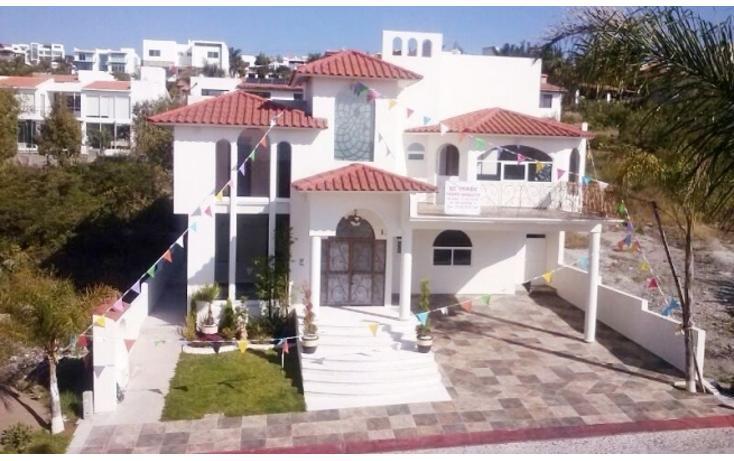 Foto de casa en venta en  , vista real y country club, corregidora, querétaro, 1310213 No. 13