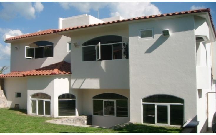 Foto de casa en venta en  , vista real y country club, corregidora, querétaro, 1310213 No. 18