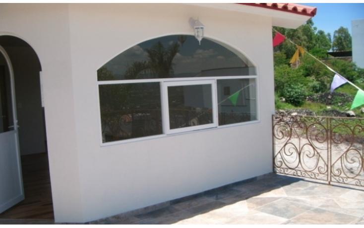 Foto de casa en venta en  , vista real y country club, corregidora, querétaro, 1310213 No. 24