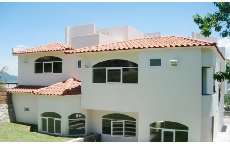 Foto de casa en venta en  , vista real y country club, corregidora, querétaro, 1310213 No. 30