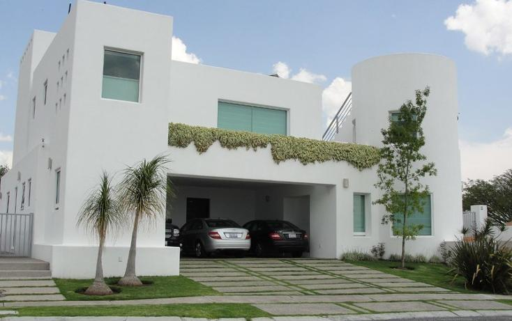 Foto de casa en venta en  , vista real y country club, corregidora, querétaro, 1315781 No. 01