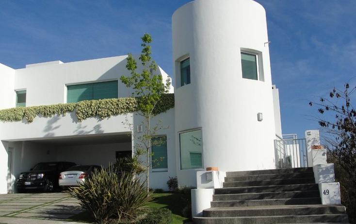 Foto de casa en venta en  , vista real y country club, corregidora, querétaro, 1315781 No. 05