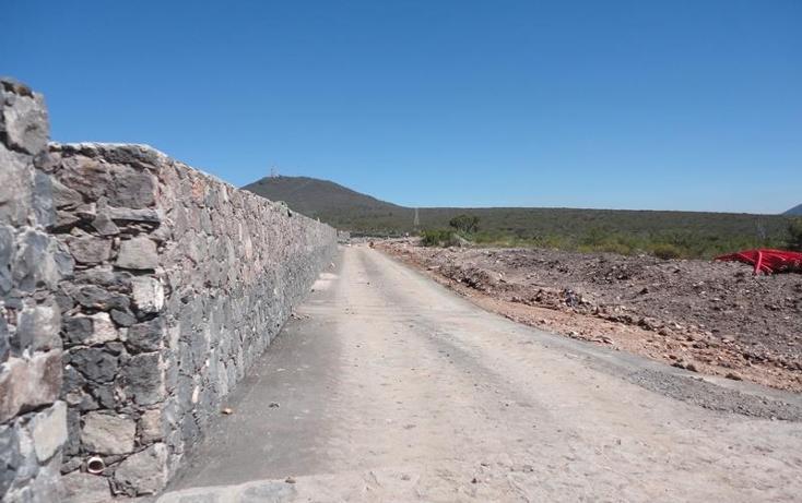 Foto de terreno habitacional en venta en  , vista real y country club, corregidora, querétaro, 1455599 No. 04