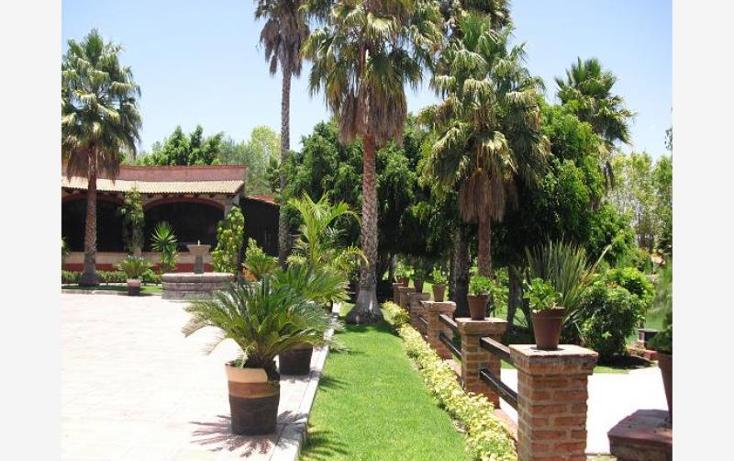 Foto de terreno habitacional en venta en  , vista real y country club, corregidora, querétaro, 1455599 No. 05