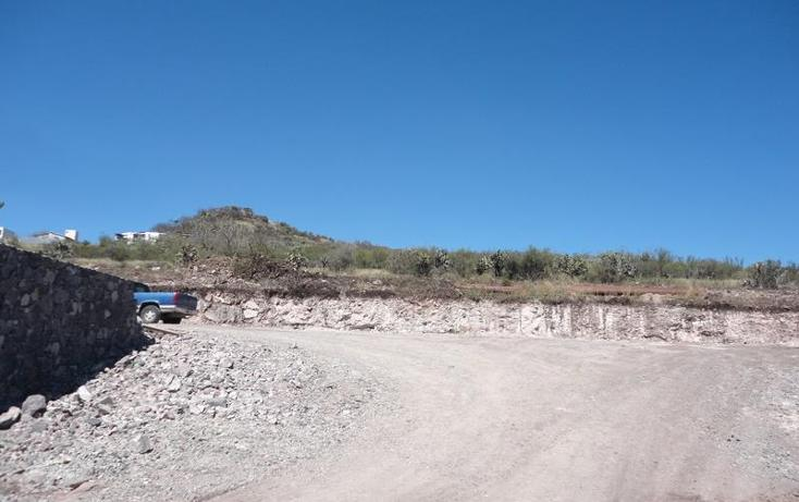 Foto de terreno habitacional en venta en  , vista real y country club, corregidora, querétaro, 1455599 No. 08
