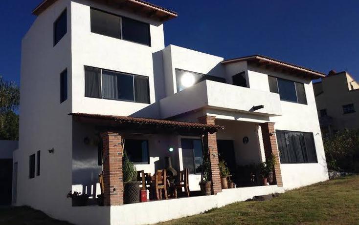 Foto de casa en venta en  , vista real y country club, corregidora, quer?taro, 1873282 No. 05