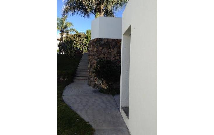 Foto de casa en venta en  , vista real y country club, corregidora, quer?taro, 1873282 No. 07
