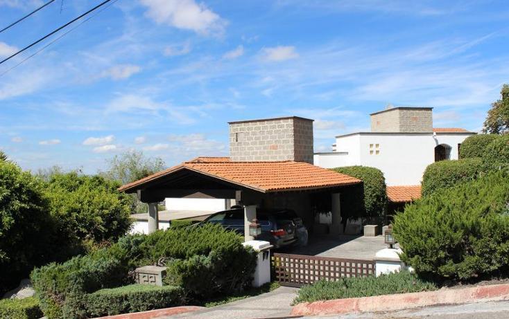 Foto de casa en venta en  , vista real y country club, corregidora, querétaro, 2015356 No. 01