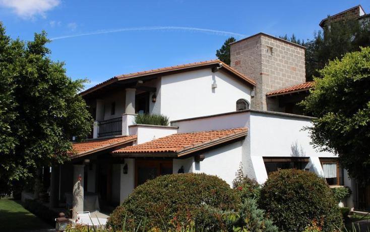 Foto de casa en venta en  , vista real y country club, corregidora, querétaro, 2015356 No. 03
