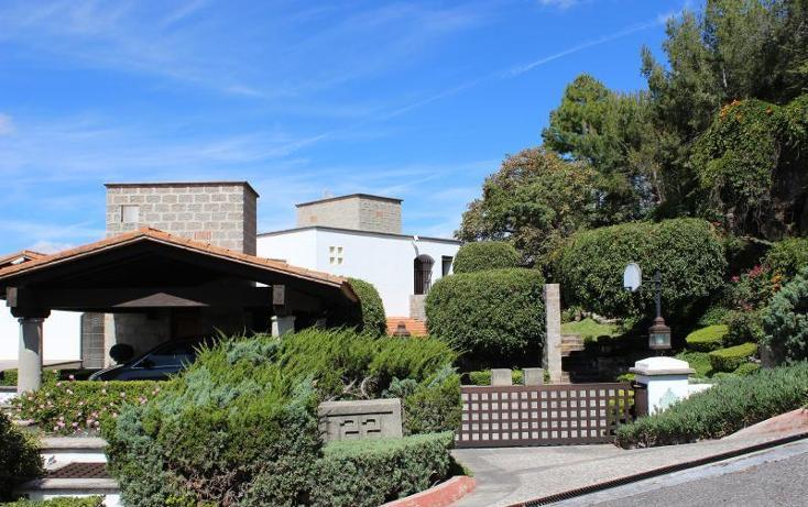 Foto de casa en venta en  , vista real y country club, corregidora, querétaro, 2015356 No. 04
