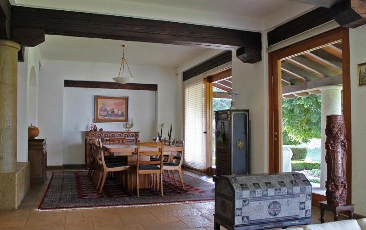 Foto de casa en venta en  , vista real y country club, corregidora, querétaro, 2015356 No. 07