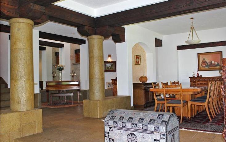 Foto de casa en venta en  , vista real y country club, corregidora, querétaro, 2015356 No. 09