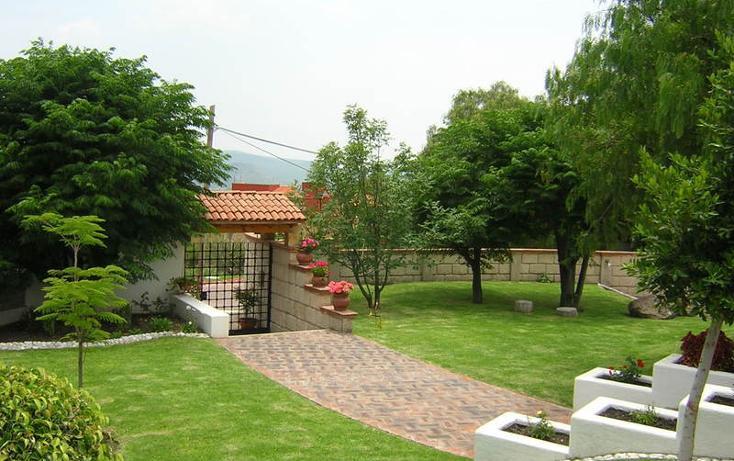 Foto de casa en venta en  , vista real y country club, corregidora, querétaro, 454898 No. 03