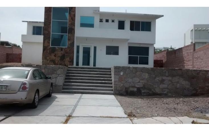 Foto de casa en venta en  , vista real y country club, corregidora, querétaro, 903839 No. 01
