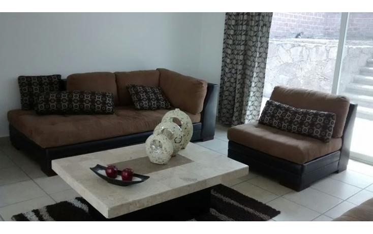 Foto de casa en venta en  , vista real y country club, corregidora, querétaro, 903839 No. 07