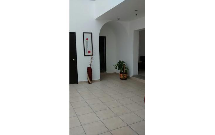 Foto de casa en venta en  , vista real y country club, corregidora, querétaro, 903839 No. 16