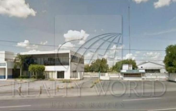 Foto de terreno habitacional en venta en  , vista sol, guadalupe, nuevo le?n, 1259801 No. 01
