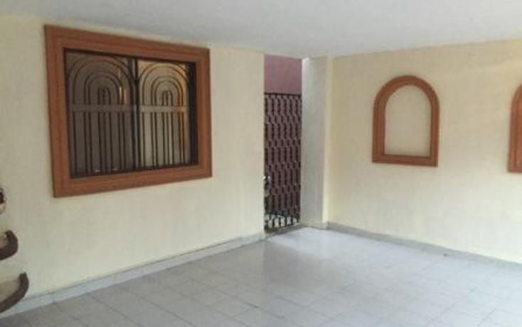 Foto de casa en venta en  , vista sol, guadalupe, nuevo le?n, 1554802 No. 09