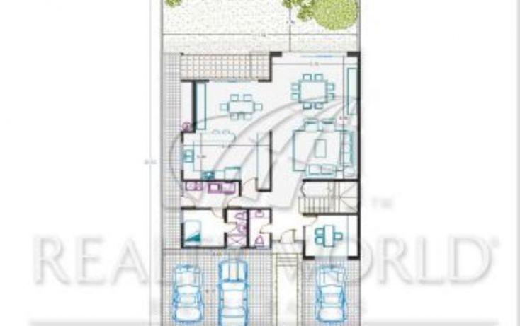 Foto de casa en venta en vistahemrosa, vista hermosa, monterrey, nuevo león, 960093 no 03