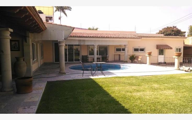 Foto de casa en venta en vistahermosa 0, benito ju?rez (lagunilla), cuernavaca, morelos, 1796326 No. 01