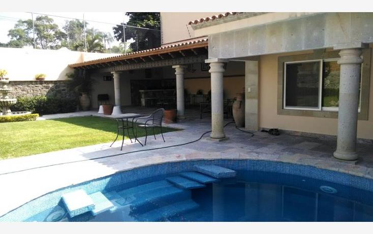 Foto de casa en venta en vistahermosa 0, benito ju?rez (lagunilla), cuernavaca, morelos, 1796326 No. 05