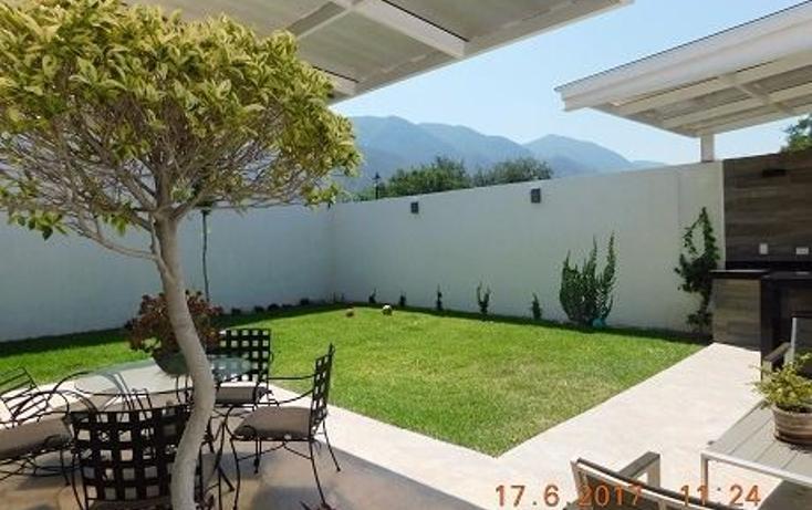 Foto de casa en venta en  , vistancias 2 sector, monterrey, nuevo león, 3425774 No. 09