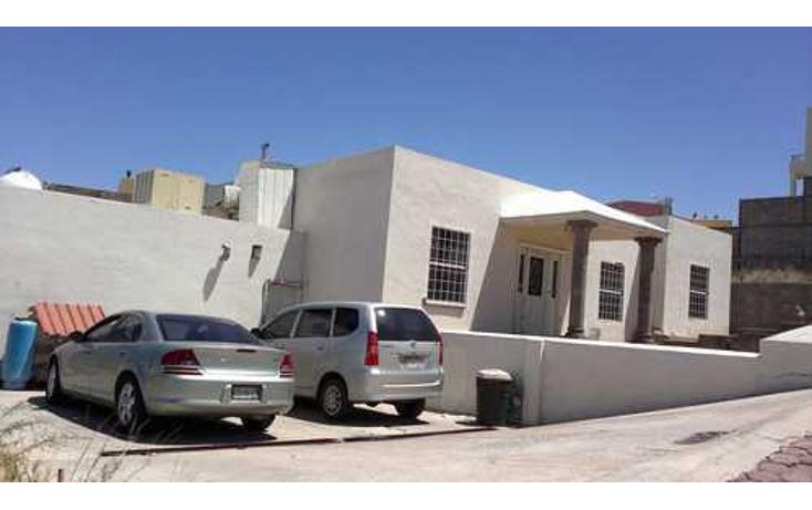 Foto de casa en venta en  , vistas campestre, chihuahua, chihuahua, 1879668 No. 01