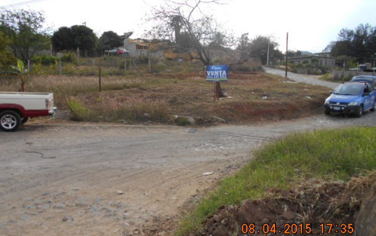 Foto de terreno comercial en venta en, vistas de la cantera etapa 2, tepic, nayarit, 1505921 no 01