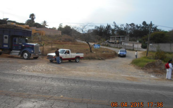 Foto de terreno comercial en venta en, vistas de la cantera etapa 2, tepic, nayarit, 1505921 no 03