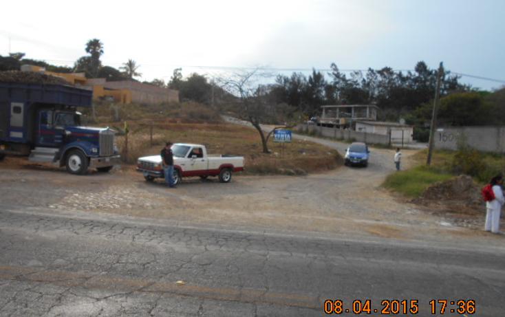 Foto de terreno comercial en venta en  , vistas de la cantera etapa 2, tepic, nayarit, 1505921 No. 03
