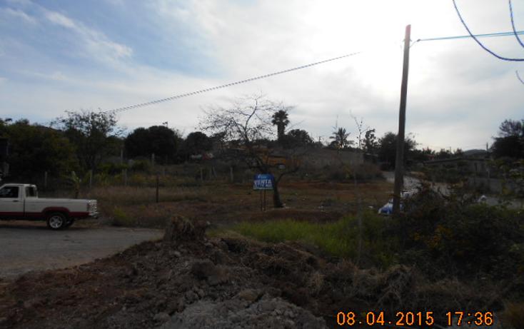 Foto de terreno comercial en venta en  , vistas de la cantera etapa 2, tepic, nayarit, 1505921 No. 04