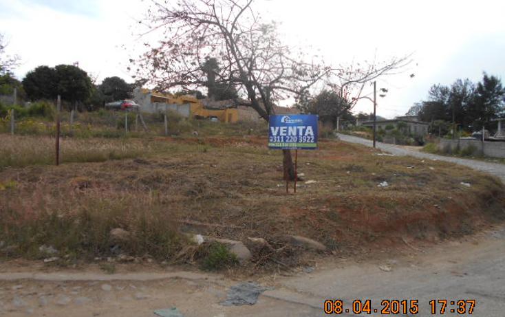 Foto de terreno comercial en venta en  , vistas de la cantera etapa 2, tepic, nayarit, 1505921 No. 05