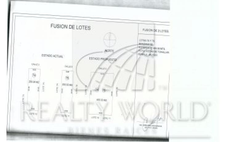 Foto de terreno habitacional en venta en vistas de tonallan l  y 7475, el moral, tonalá, jalisco, 608259 no 06