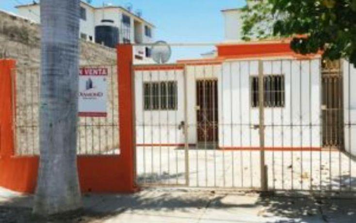 Foto de casa en venta en vistas del mar 22, ampliación villa verde, mazatlán, sinaloa, 1985596 no 01