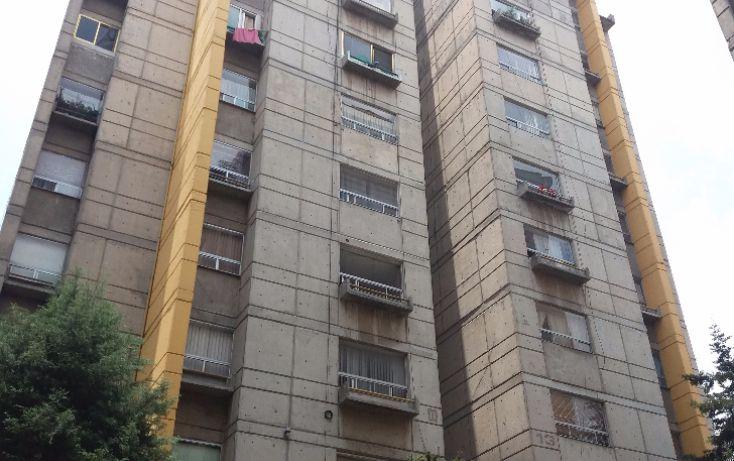 Foto de departamento en venta en, vistas del maurel, coyoacán, df, 2006686 no 01