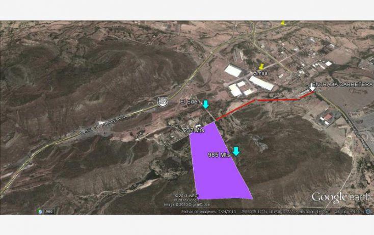 Foto de terreno industrial en venta en vito alessio robles 1, san isidro, saltillo, coahuila de zaragoza, 1687750 no 01