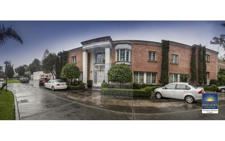 Foto de casa en condominio en venta en  , florida, álvaro obregón, distrito federal, 490376 No. 01