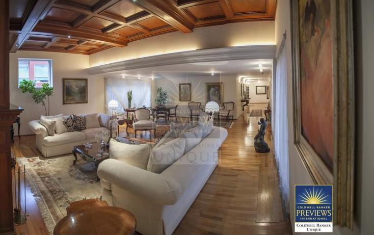 Foto de casa en condominio en venta en  , florida, álvaro obregón, distrito federal, 490376 No. 02