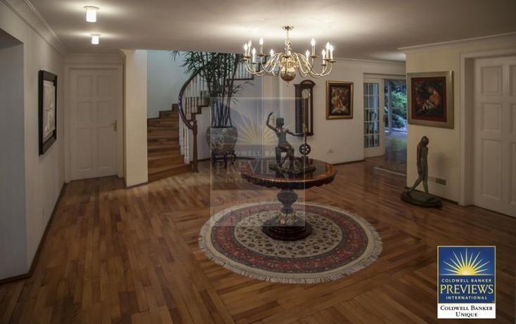 Foto de casa en condominio en venta en  , florida, álvaro obregón, distrito federal, 490376 No. 03