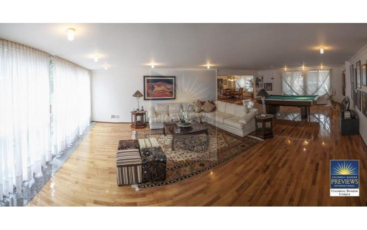 Foto de casa en condominio en venta en  , florida, álvaro obregón, distrito federal, 490376 No. 06