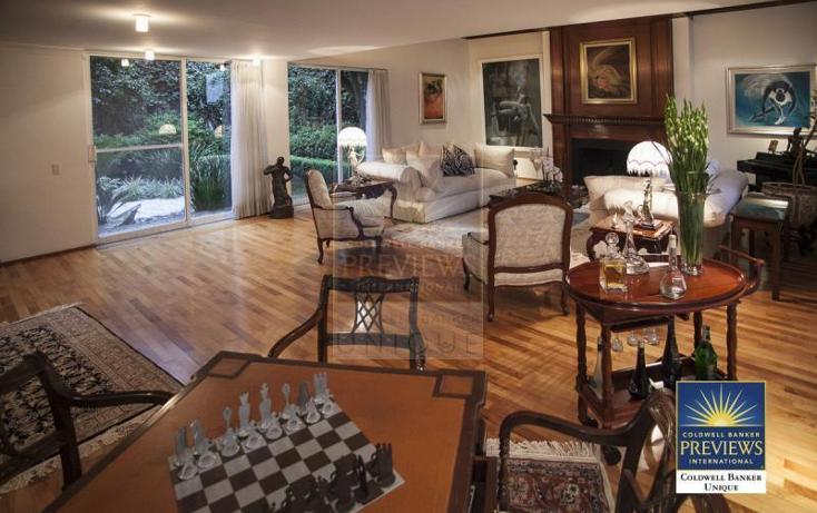 Foto de casa en condominio en venta en  , florida, álvaro obregón, distrito federal, 490376 No. 07