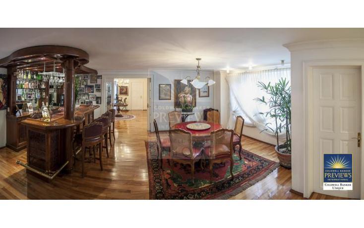 Foto de casa en condominio en venta en  , florida, álvaro obregón, distrito federal, 490376 No. 08